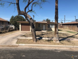Photo of 869 FERN AVE, Holtville, CA 92243 (MLS # 19450386IC)