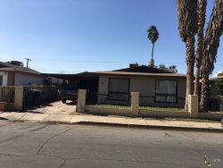 Photo of 732 LINCOLN ST, Calexico, CA 92231 (MLS # 19453938IC)