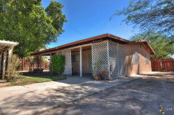 Photo of 516 MARY AVE, Calexico, CA 92231 (MLS # 19454072IC)
