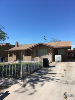 Photo of 426 LENREY AVE, El Centro, CA 92243 (MLS # 19454500IC)