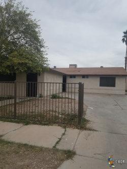 Photo of 356 VILLA AVE, El Centro, CA 92243 (MLS # 19454746IC)