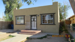 Photo of 1176 E B ST, Brawley, CA 92227 (MLS # 19457516IC)