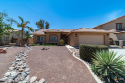 Photo of 320 TRAIL CREEK DR, Imperial, CA 92251 (MLS # 19458016IC)