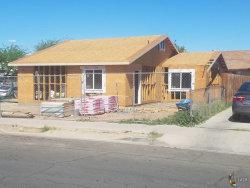 Photo of 895 W ORANGE AVE, El Centro, CA 92243 (MLS # 19463100IC)