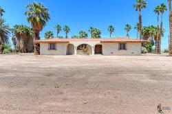 Photo of 300 E ROSS RD, El Centro, CA 92243 (MLS # 19463746IC)