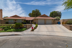 Photo of 294 RIVERWOOD DR, Brawley, CA 92227 (MLS # 19464972IC)