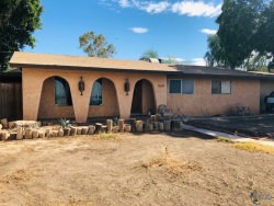 Photo of 1160 RIVER DR, Brawley, CA 92227 (MLS # 19470562IC)