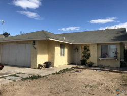 Photo of 314 LARIAT LN, Imperial, CA 92251 (MLS # 19470566IC)
