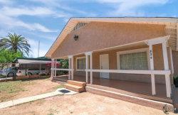 Photo of 834 EL CENTRO AVE, El Centro, CA 92243 (MLS # 19470812IC)