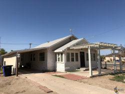 Photo of 206 W DATE ST, Calipatria, CA 92233 (MLS # 19478832IC)