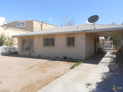 Photo of 512 LINCOLN AVE, Calexico, CA 92231 (MLS # 19481652IC)