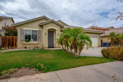 Photo of 214 COUNTRYSIDE DR, El Centro, CA 92243 (MLS # 19486828IC)