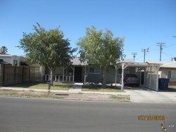 Photo of 408 W 6TH ST, Imperial, CA 92251 (MLS # 19489298IC)