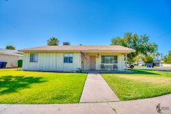 Photo of 1785 WENSLEY AVE, El Centro, CA 92243 (MLS # 19494746IC)