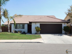 Photo of 298 CANON DR, Imperial, CA 92251 (MLS # 19495970IC)