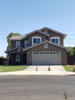 Photo of 271 Bell CT, Brawley, CA 92227 (MLS # 19496256IC)