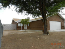 Photo of 300 W 3RD ST, Imperial, CA 92251 (MLS # 19496926IC)