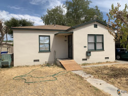 Photo of 672 S 2ND ST, Brawley, CA 92227 (MLS # 19497550IC)
