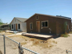 Photo of 125 W ORANGE AVE, El Centro, CA 92243 (MLS # 19497574IC)