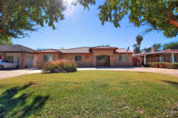 Photo of 352 WE J ST, Brawley, CA 92227 (MLS # 19499202IC)
