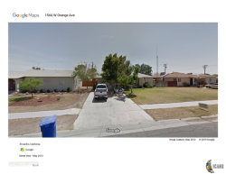 Photo of 1579 W ORANGE AVE, El Centro, CA 92243 (MLS # 19501228IC)