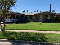 Photo of 1541 WENSLEY AVE, El Centro, CA 92243 (MLS # 19501646IC)
