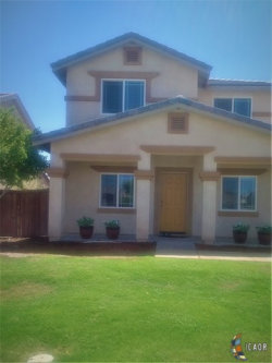Photo of 283 FONZIE AVE, Imperial, CA 92251 (MLS # 19503404IC)