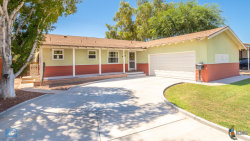 Photo of 1545 W ELM AVE, El Centro, CA 92243 (MLS # 19505086IC)
