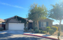 Photo of 307 SUNNY MEADOW PL, Brawley, CA 92227 (MLS # 19505330IC)