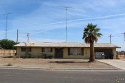 Photo of 225 W Fern, Calipatria, CA 92233 (MLS # 19505428IC)
