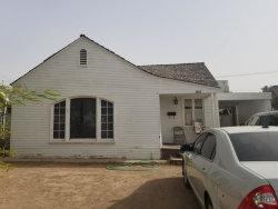 Photo of 1411 W OLIVE AVE, El Centro, CA 92243 (MLS # 19508294IC)