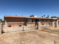 Photo of 1768 W MAIN ST, Seeley, CA 92273 (MLS # 19509130IC)