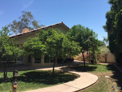 Photo of 1410 S 24TH ST, El Centro, CA 92243 (MLS # 19512666IC)