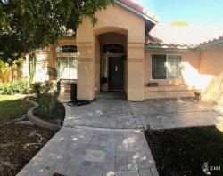 Photo of 1245 DE LEON AVE, Calexico, CA 92231 (MLS # 19512824IC)