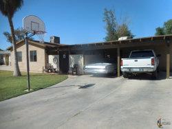 Photo of 1724 SMOKETREE DR, El Centro, CA 92243 (MLS # 19516570IC)