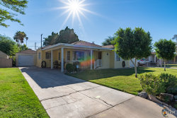 Photo of 660 OLIVE AVE, Holtville, CA 92250 (MLS # 19520256IC)