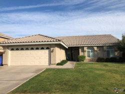 Photo of 2640 LENREY AVE, El Centro, CA 92243 (MLS # 19524502IC)