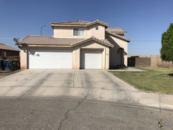 Photo of 1345 ALBRIGHT ST, Calexico, CA 92231 (MLS # 19524704IC)