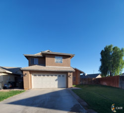 Photo of 420 VAQUERO TRL, Imperial, CA 92251 (MLS # 19524898IC)