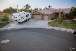 Photo of 595 TAMARISK ST, Imperial, CA 92251 (MLS # 19528074IC)