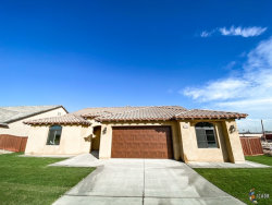 Photo of 2158 Chaparral DR, El Centro, CA 92243 (MLS # 19528942IC)