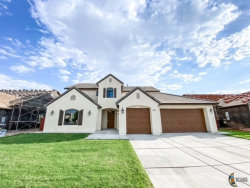 Photo of 2072 Chaparral DR, El Centro, CA 92243 (MLS # 19529200IC)