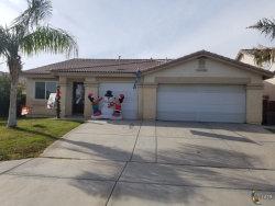 Photo of 1147 HARMONY WAY, Heber, CA 92249 (MLS # 19534204IC)