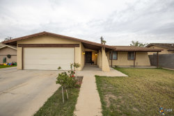 Photo of 2037 WILLOW DR, El Centro, CA 92243 (MLS # 19538828IC)