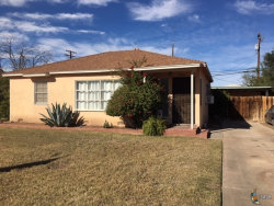 Photo of 1224 VINE ST, El Centro, CA 92243 (MLS # 20543550IC)