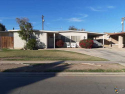 Photo of 516 DRIFTWOOD DR, El Centro, CA 92243 (MLS # 20543950IC)