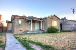 Photo of 320 N IMPERIAL AVE, Brawley, CA 92227 (MLS # 20543998IC)