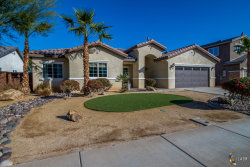 Photo of 191 SYLVIA CT, Imperial, CA 92251 (MLS # 20545358IC)