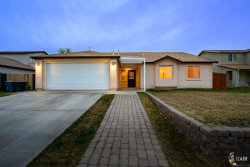 Photo of 822 STEVEN ST, Brawley, CA 92227 (MLS # 20547116IC)