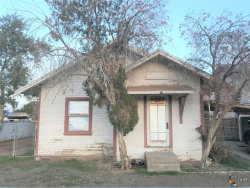 Photo of 854 PALM AVE, Imperial, CA 92251 (MLS # 20547518IC)
